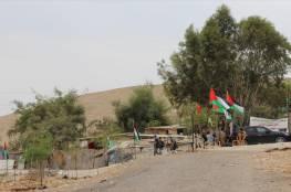 """""""العليا الإسرائيلية"""" تمنح نتنياهو وغانتس مهلة حتى تموز المقبل بشأن إخلاء الخان الأحمر"""