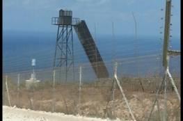 """قناة عبرية: الجيش اللبناني هدد الإسرائيلي بإطلاق النار فتوقفت أعمال بناء """"السياج الأمني"""""""