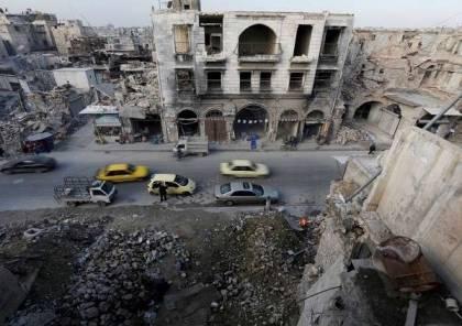 """الأردن ينفي منع عرض """"آخر الرجال في حلب"""""""