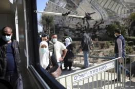 كورونا في المجتمع العربي: 5 آلاف إصابة جديدة و30 وفاة في أسبوع