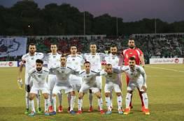 مباريات حاسمة في دور الربع نهائي بكأس فلسطين
