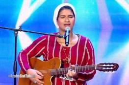 الموت يفجع نجمة Arab Got Talent!