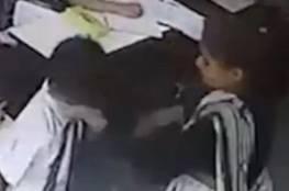 فيديو: معلّمة هندية تصفع طالباً 40 مرّة... لهذا السبب!