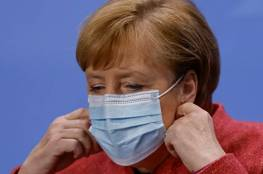 معدل وفيات قياسي في ألمانيا وميركل تشدد اجراءات الاغلاق