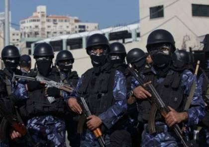 شاهد.. الداخلية بغزة تبدأ بفرض حظر التجوال التام بقطاع غزة