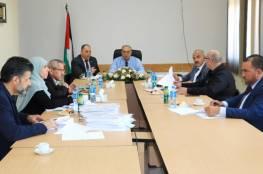 اللجنة العُليا لمعادلة الشهادات تتخذ مجموعة قرارات