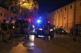 الأردن: عشائر الدوايمة تطالب بالقصاص من حارس السفارة الإسرائيلية