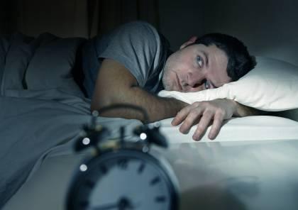 اليك نصائح لتجنب الأرق والتفكير وقت النوم