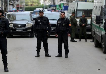 """جريمة """"مروّعة"""" في الجزائر.. شرطي يقتل 4 أفراد من عائلة واحدة"""