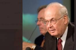 حقيقة خبر وفاة سليم الحص رئيس وزراء لبنان الأسبق