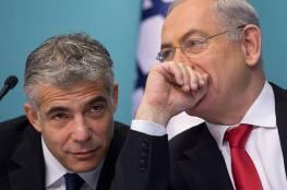 الليكود تواصل مع السلطة من أجل دعم نتنياهو و المشتركة لاتمثل الشعب الفلسطيني