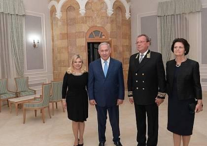 سفير روسيا في إسرائيل: موسكو مع تطبيع العلاقات بين إسرائيل والدول العربية ولكن