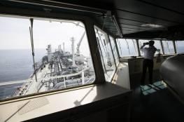 إسرائيل تصادق على اتفاقية مد خط أنابيب الغاز إلى أوروبا
