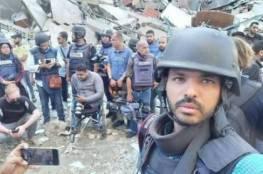نقابة الصحفيين تناشد الامم المتحدة لحماية الصحفيين الفلسطينيين