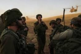 النبتة البرية .. الناطق باسم الجيش الإسرائيلي يكشف تفاصيل أخر تدريب بغلاف غزة