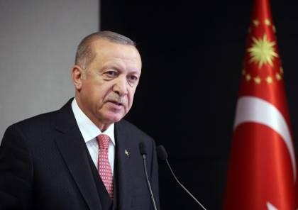 اردوغان : نتعاون استخباريا مع مصر ولكن اتفاقها مع اليونان احزننا