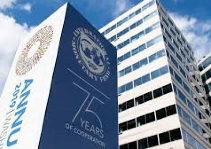 البنك الدولي يوافق على 1.9 مليار دولار كأول تمويل طارئ لمواجهة كورونا