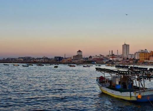 غزة -ارشيفية