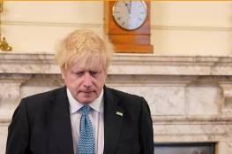 """جونسون يؤكد """"استمرار المشاكل"""" في محادثات التجارة مع الاتحاد الأوروبي"""