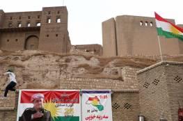 قناة إخبارية إيرانية تكشف معلومات عن الهجوم على مركز للموساد وكردستان العراق تعقب