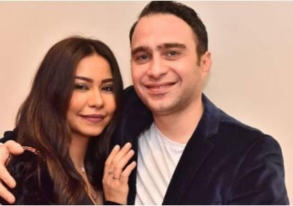 تغريدة.. شيرين وحسام حبيب يعلقان على أنباء مشاجرتهما