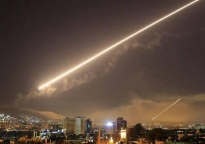 """المرصد: مقتل 19 مسلحا مواليا لإيران بضربات """"يرجح أنها إسرائيلية"""""""