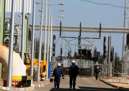 تنويه مهم من شركة كهرباء غزة لمحافظة الشمال