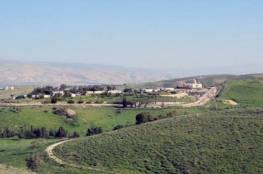 مجلس قروي بردلة: نرفض التواصل مع سلطات الاحتلال خارج القنوات الرسمية
