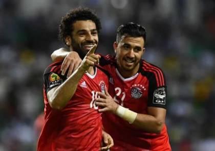نائب رئيس اتحاد الكرة يهاجم منتقدي محمد صلاح