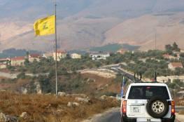 صحيفة تكشف عن هدنة بين حزب الله وإسرائيل برعاية دولية