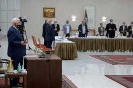 قيادي فلسطيني: هذا المطلوب من القيادة الفلسطينية في اجتماعها غدا