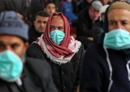 غزة: لا فحوصات جديدة ولا اصابات بفيروس كورونا