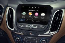 تطبيق حديث يتيح التسوق أثناء قيادتك للسيارة