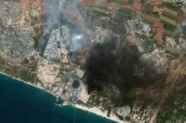المقاومة تمطر المدن المحتلة بالصواريخ