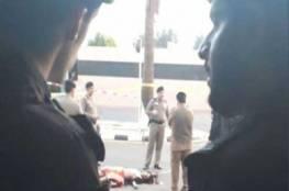 هجوم مسلح على قصر السلام في جدة واشتباكات تسفر عن مقتل اثنين من الحرس الملكي