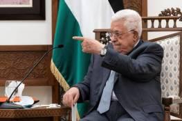 """قناة عبرية: عباس يطلب لقاء لابيد ومكتب الأخير يرد: """"لا سبب لعقد هذا اللقاء"""""""