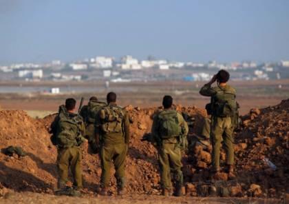 """""""معاريف"""": الأوضاع في المنطقة قابلة للتصعيد والجيش يستعد لمواجهة على 3 جبهات"""