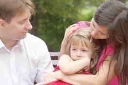هل يكتسب الأطفال اضطرابات القلق من والديهم ؟