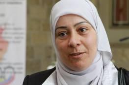 غنام تبحث مع مدير منظمة الصحة العالمية في فلسطين دور المحافظة بمواجهة كورونا