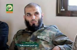 صور: القسام ينشر تفاصيل جديدة عن القائد نور بركة.. أبزر مهامه والعمليات التي أشرف عليها