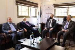 شاهد.. خليل الحية: لا تنازل عن إجراء الانتخابات في مدينة القدس.. وقدمنا عدة مقترحات بشأنها