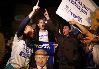 غالبية الإسرائيليين تعارض استمرار نتنياهو في رئاسة الحكومة