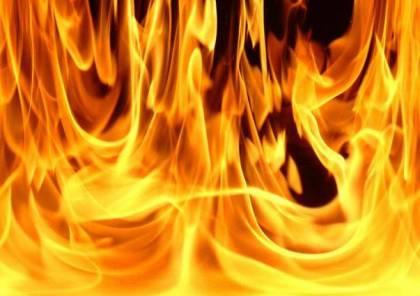 محدث : مصرع طفل واصابة اثنين من اشقائه بحالة حرجة جرّاء حريق بمنزل في بيت لحم