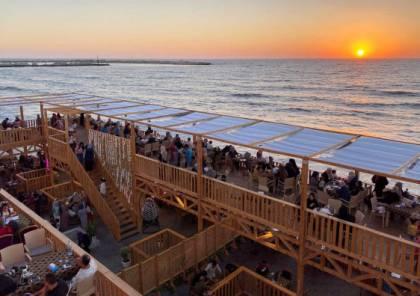 بلدية غزة تقدم تسهيلات مالية للقطاع السياحي