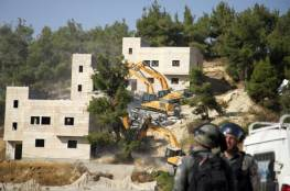 الاحتلال يصادق على 2200 وحدة استيطانية بالضفة مقابل ألف منزل للفلسطينيين في مناطق C