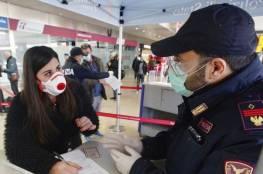 """كورونا: أعلى حصيلة وفيّات يومية بإيران و""""إيطاليا مغلقة بالكامل"""""""