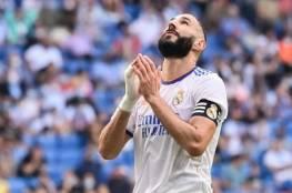 أنباء سارّة في قائمة ريال مدريد الرسمية لمباراة الكلاسيكو