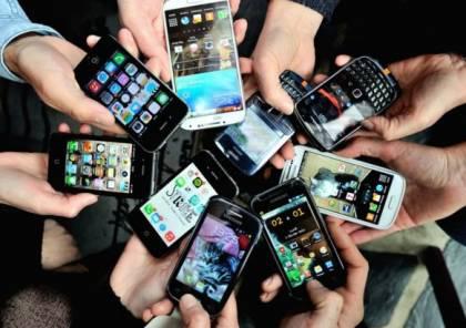 الإحصاء ووزارة الاتصالات: 4.2 مليون اشتراك في الاتصالات الخلوية المتنقلة