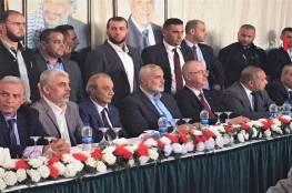 لم يتبق منها سوى خمسة بالمئة..صحيفة: السنوار طالب انقاذ المصالحة بسبب تعنت الرئيس