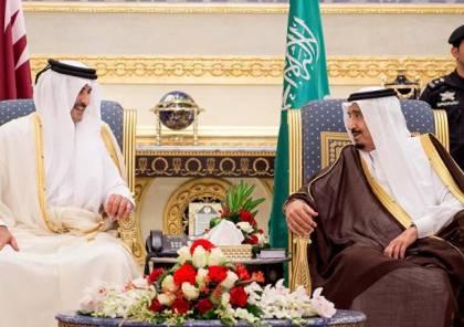 هل بدأت المصالحة؟.. وفد قطري يصل السعودية